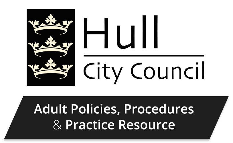 Hull City Council APPP